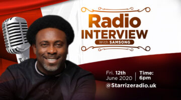 interview with samsong